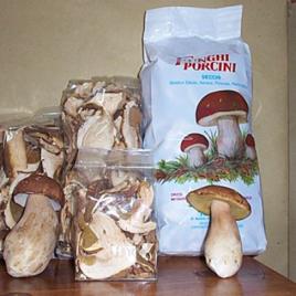 Funghi porcini 500g