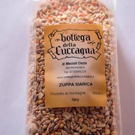 Zuppa Marica