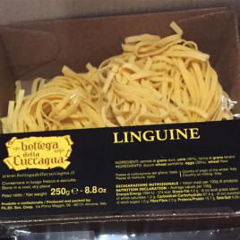 Linguine